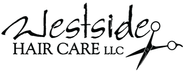 Westside Hair Care Mobile Logo