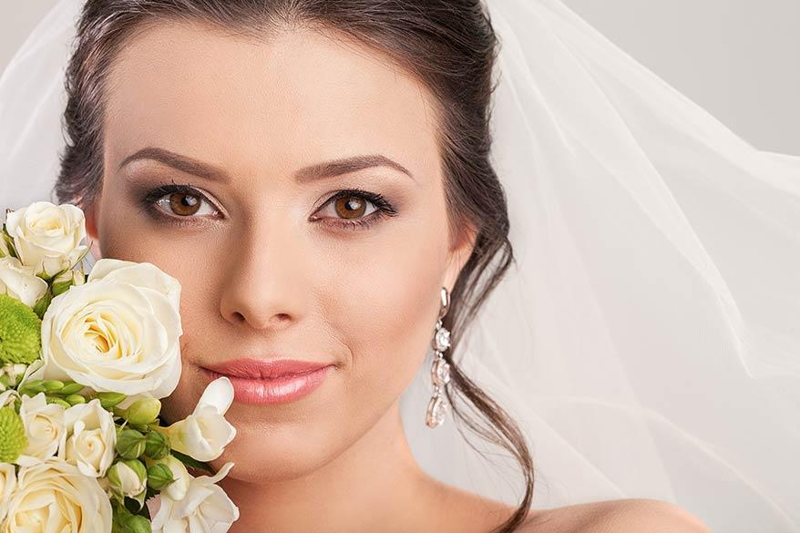 Bridal Hair | Wedding Salon | Bride Hair Stylist